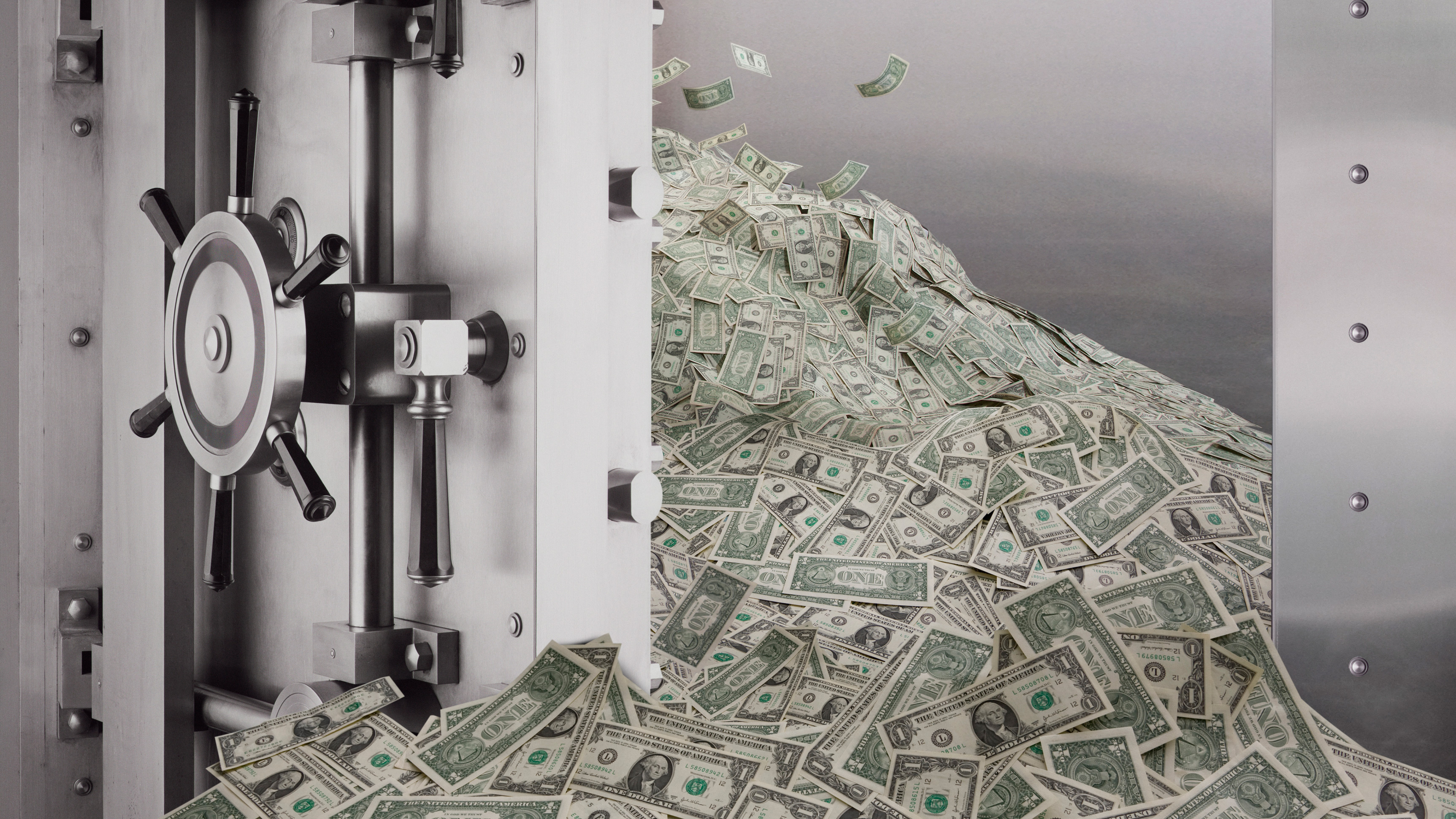 10 gjëra më pak të njohura mbi paranë