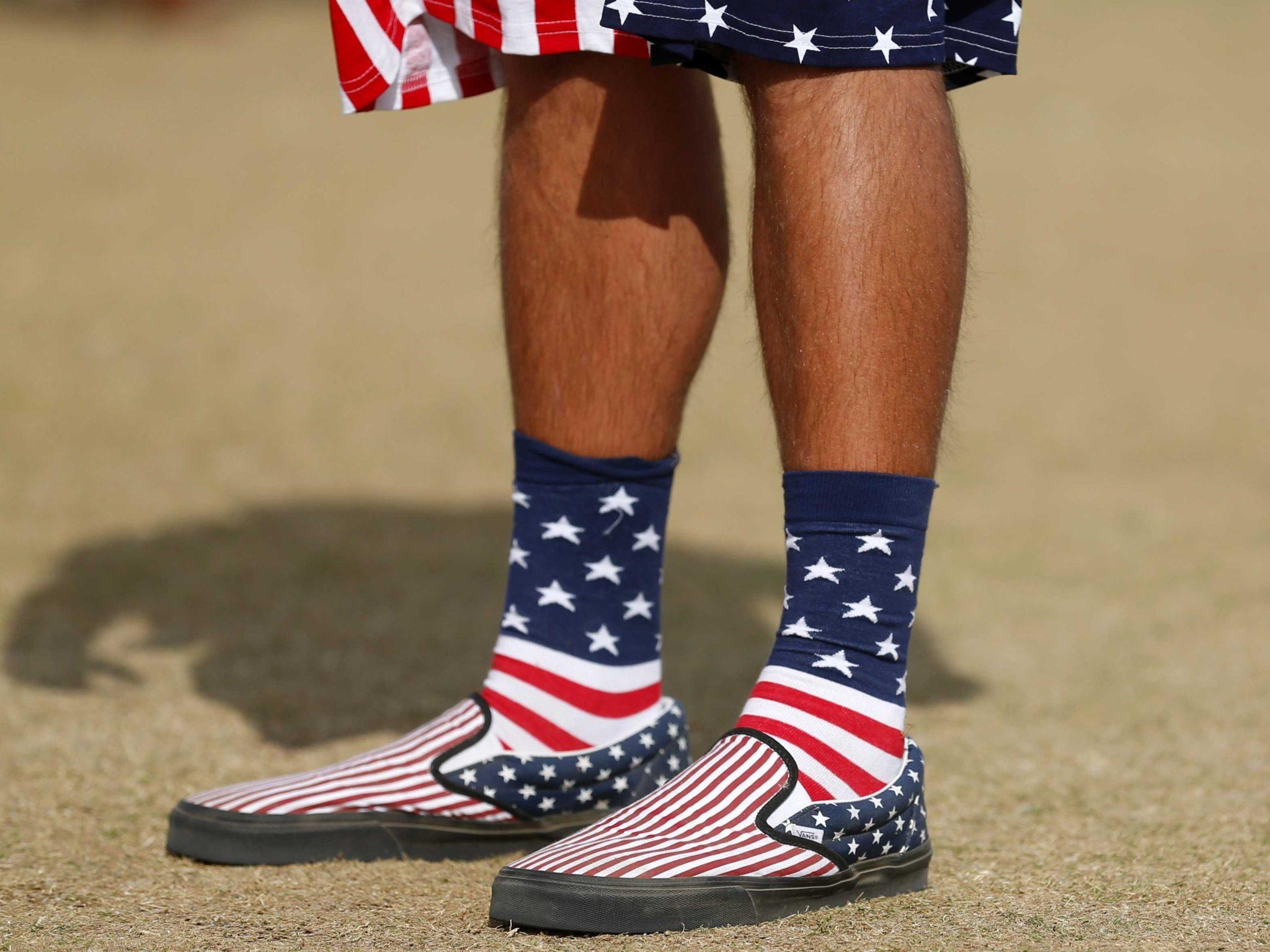 Këto gjëra nuk i kuptojnë të huajt në Amerikë…