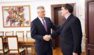 KONFIRMOHET ÇARJA SERIOZE E MARRËDHËNIEVE MES KOSOVËS DHE AMERIKËS